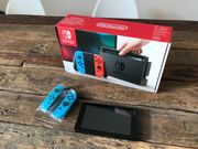NINTENDO Switch 32GB Modell 2017