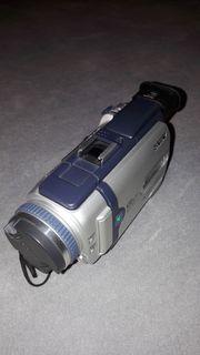 Sony Camcorder digital