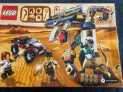 Lego 7325 Pharaoh s Quest