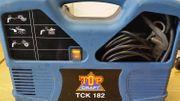 Tragbarer Kompressor TopCraft TCK 182