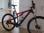 Fahrrad Scott Genius 750 Neuwertig