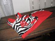Hundehalt Zebra