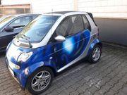 Smart Fortwo Cabrio 450
