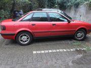 Audi 80 Tüv 06 2020