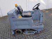 nilfisk BR700 Gebäude Reinigungs Maschine