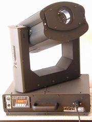 Retro Lichteffekt Easylight KTM 3