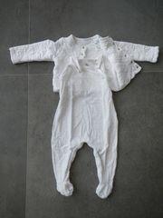 Babystrampler Jacke Gr 68