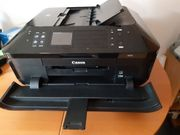 Drucker Canon Pixma mx925 Supportcode