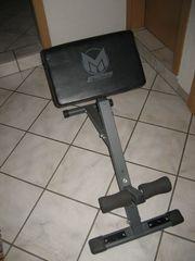 Rückentrainer von Gyronetics Trainigsgerät Sport