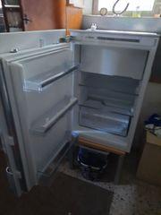 Einbau-Kühlschrank mit Gefrierfach von Bosch