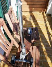 Klappbares Kickboard Tretroller mit 3