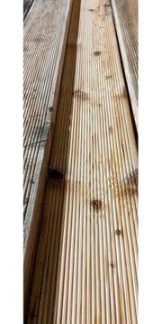 Hochbeet Set aus Lärche 200x100x72