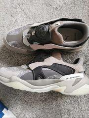 Puma Sneaker Disc Thunder Les