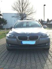 BMW 520D Kombi Automatik