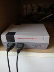 Verkaufe NES mini 500games