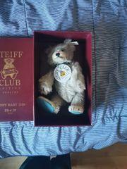 Steiff Teddy Club Edition 1992