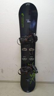 Venture Splitboard 161 inkl Bindung