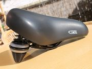 Selle Royal Damen Touren-City-Sattel - Gel