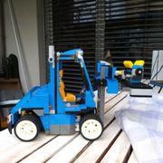 Lego Creator 31070 3in1