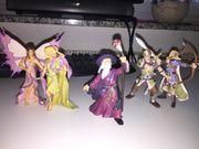 5 Spielfiguren