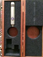 Neumann Mikrofon KM 84 Vintage