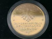 UNESCO welterbe Münze