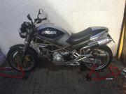 Ducati Monster 900 Top gepflegt