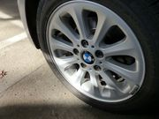 Original BMW Felgen mit Winterreifen