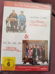 OVP DVD 2 Disc-Set