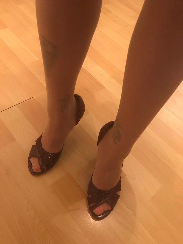 Fußbilder uvm