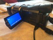 SONY-HDR-FX1-E Camcorder HDV 1080i