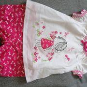 Baby Bekleidung-Set Gr 62