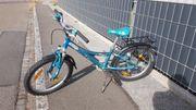 Trek Mädchen Fahrrad 20 Zoll
