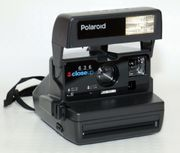Polaroid 636 Closeup Sofortbildkamera - ohne