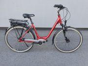 E-bike Bosch Antrieb 28 Zoll
