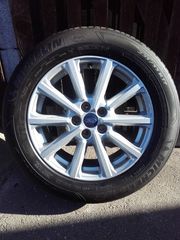 FORD GALAXY S MAX SOMMER