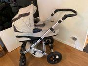 Kinderwagen Knorr Baby Noxxter