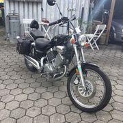 Yamaha Virago XV 500