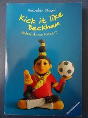 Inkl Versand Kick it like