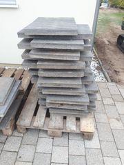 Betonplatten Terassenplatten Lithonplus 60 x
