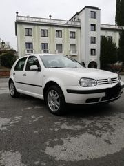 VW Golf 1 9 SDI