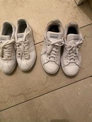 damensneakers je paar VHB