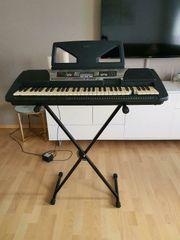 Yamaha PSR 350 Keyboard elektr