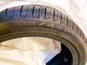 4 gebrauchte Reifen Pirelli Cinturato