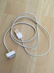 iPhone Zubehör Ladekabel Kopfhörer