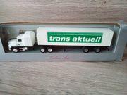 US Truck Werbemodell Herpa 1