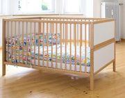 Flötotto Baby Kinder Bett