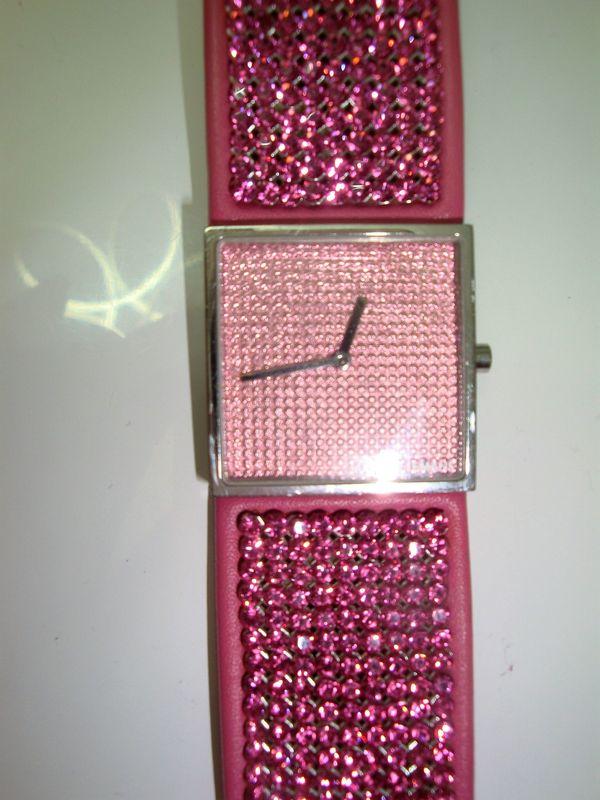 Diva Jacques Lemans Uhr