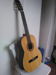 Akustik Konzert Gitarre