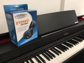 Tasteninstrumente - Casio Celviano AP 470 Digitalpiano